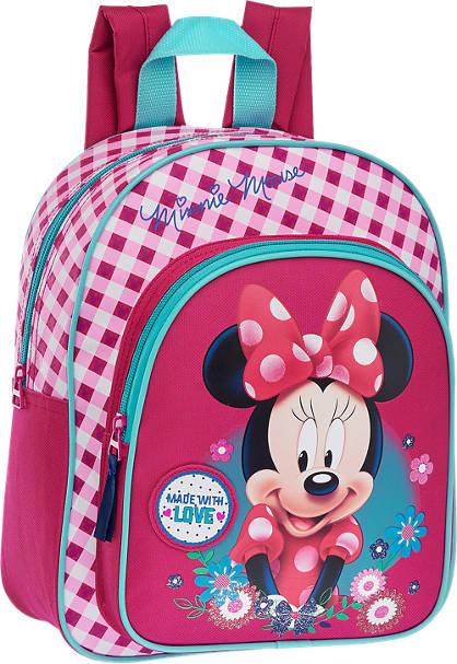 Minnie Mouse plecak dziecięcy Disney