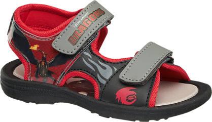 Dragon Sandale