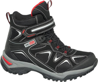 Cortina + DEItex Scarpa outdoor