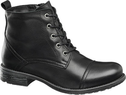 5th Avenue Schnürboots