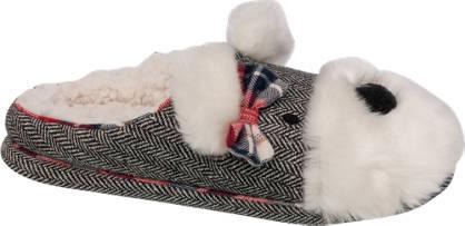 Scottie Dog Slipper