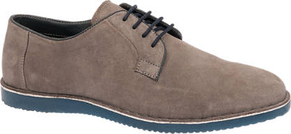 Silver Street Jackson Lace-up Formal Shoes