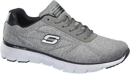 Skechers Grijze sneaker memory foam