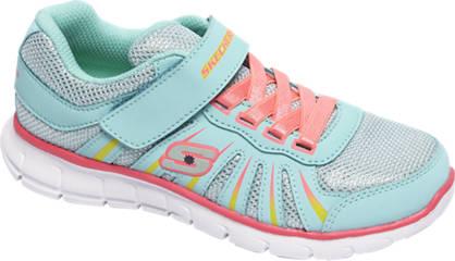 Skechers Mintkleurige sneaker lightweight