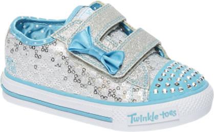 Skechers Shuffels bow twinkle toes