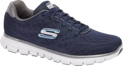 Skechers Synergy fine tune