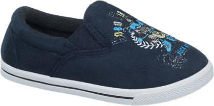 Bobbi-Shoes Slipper