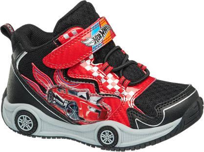 Hot Wheels Sneaker - Blinkende Lys
