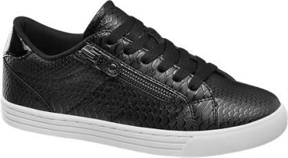 Graceland Sneaker - Reptil-Look