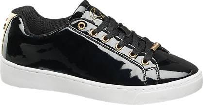 Graceland Sneaker - lak-look