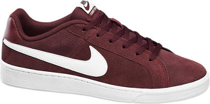 NIKE Sneaker COURT ROYALE SUEDE