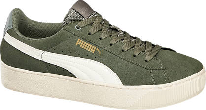 Puma Sneaker VIKKY PLATFORM D
