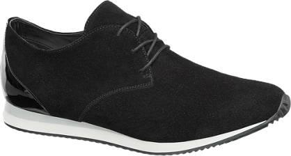 5th Avenue Sneaker bőr felsőrészzel