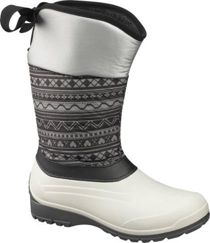 Cortina Snowboot Donna