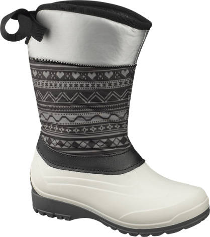 Cortina Snowboot Mädchen