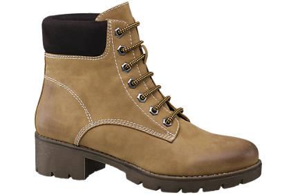 Landrover Snørestøvle