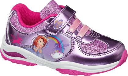 Sofia the First Sofia the First Klettschuh Mädchen