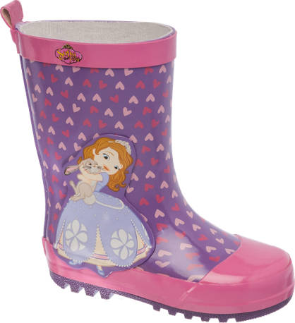 Sofia the First Toddlers Sofia The First Wellington