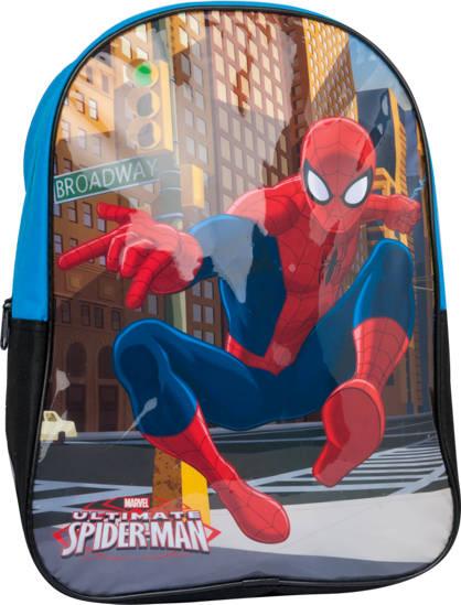 Spiderman Spiderman Backpack Large
