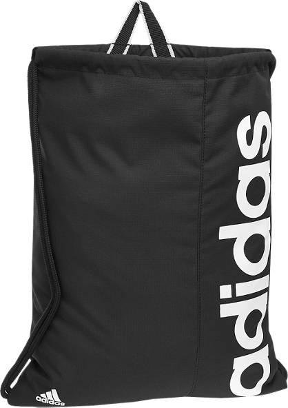 adidas Performance Sportos LIN PER GYMSACK/GRAPHIC tornazsák
