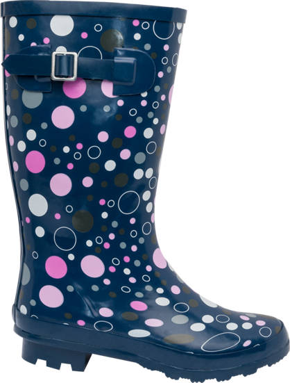 Spotty Welly