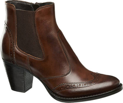 5th Avenue Stiefelette