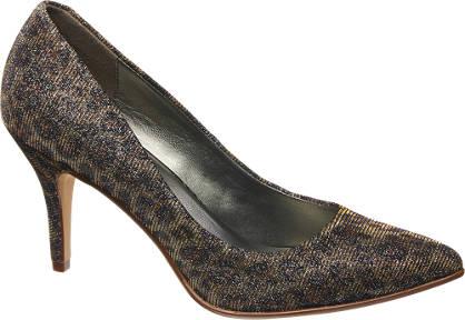 Graceland Stiletpumps - Leopard-Look