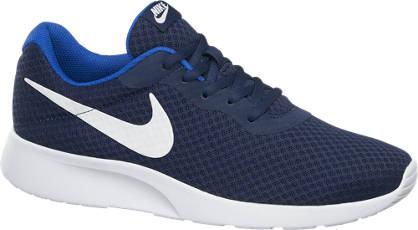 Nike Sötétkék TANJUN sportcipő