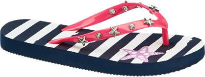 Cupcake Couture Szegecses strandpapucs