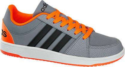 adidas neo label Szürke VS HOOPS K sneaker