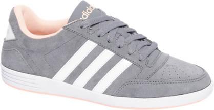 adidas neo label Szürke neo label VL HOOPS LOW női sneaker
