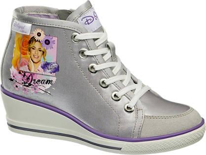 Disney Violetta Telitalpú lány sneaker
