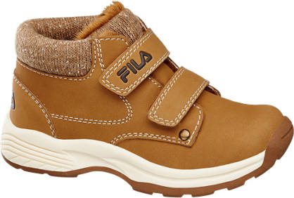 Fila Toddler Boy Fila Twin Strap Ankle Boots