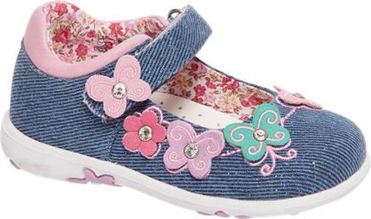 Cupcake Couture Toddler Girls Bar Shoe