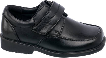 US Brass Toddler Single Strap Shoe