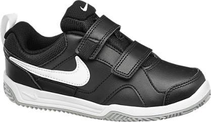 NIKE Tépőzáras fekete LYKIN 11 (PSV) sneaker