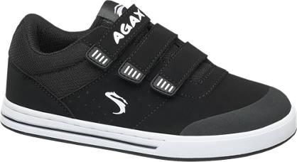 AGAXY Tépőzáras sneaker