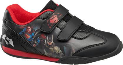 Batman v Superman Tépőzáras sneaker