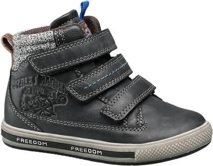 Bobbi-Shoes Triple Strap Boot