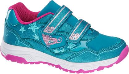 Graceland Türkíz színű sneaker