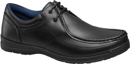US Brass Casual Lace-up Shoes