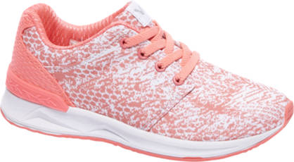 Vty VTY Girls Lace-up Trainers