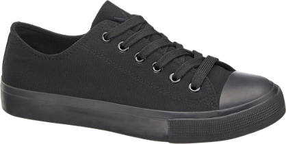Vty VTY Mens Lace-up Canvas