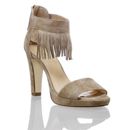 Varese Varese Hohe Sandalette Damen