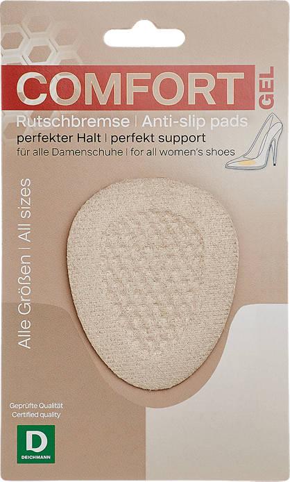 Soft Gel Non-Slip Pad