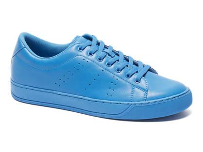 Venice Blauwe sneaker