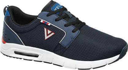 Venice Blauwe sneaker lightweight