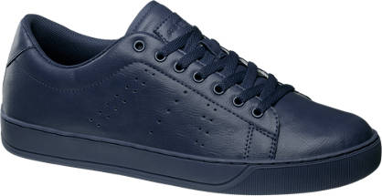 Venice Donkerblauwe sneaker