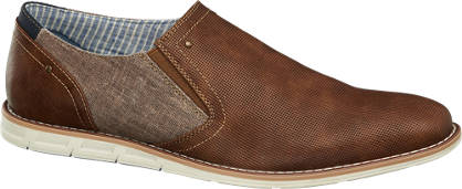 Venice Slip-on Formal Shoes