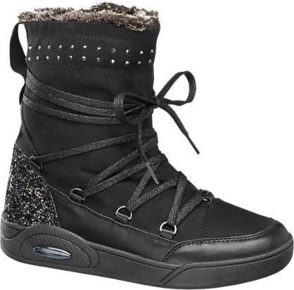 Venice Sporty Midcut Boots